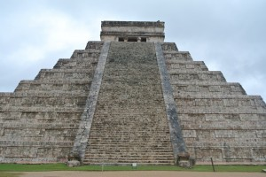 Reiseziele und Sehenswürdigkeiten auf der Halbinsel Yucatán