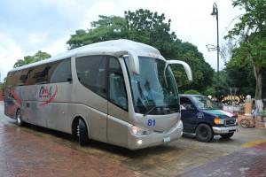 Busreisen günstig online buchen!
