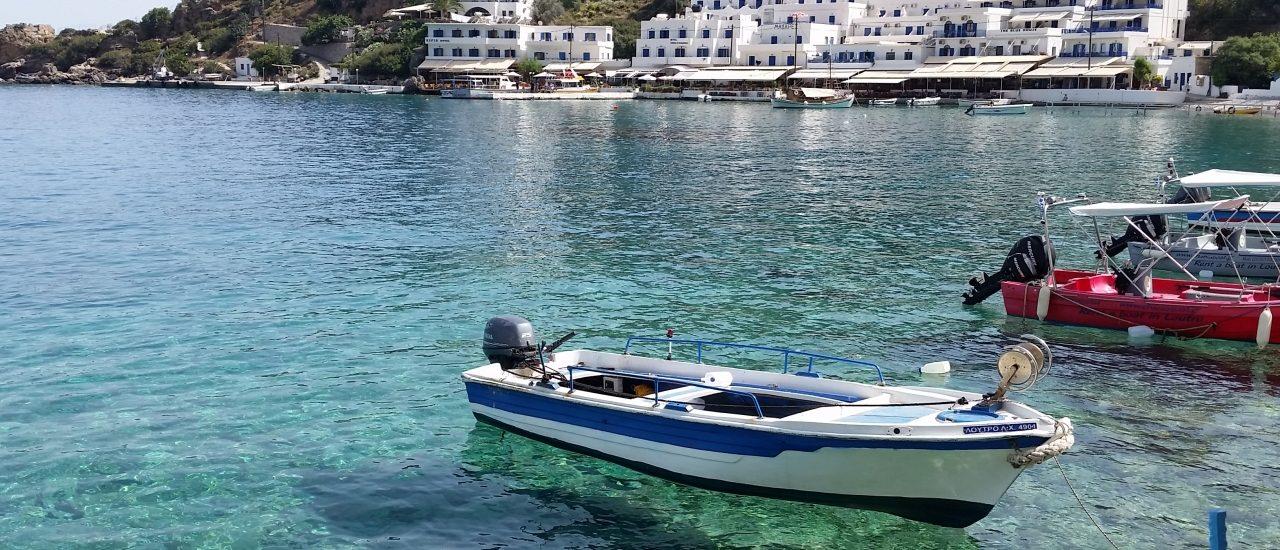 Griechenland, Loutraki